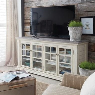 Madison Manor Lagunitas 68in Entertainment Console