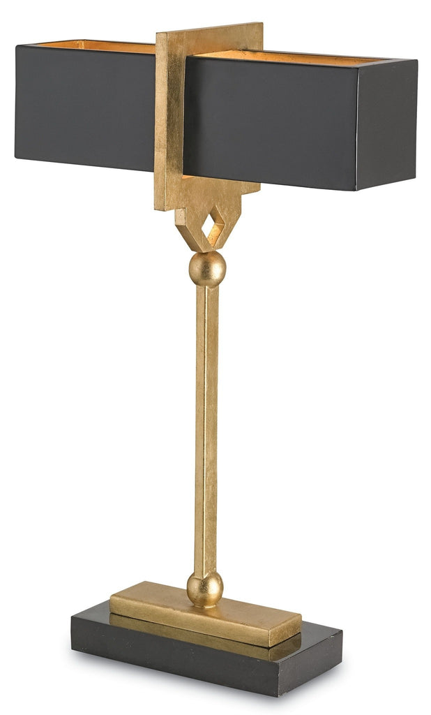 Currey & Company Table Lamp Apropos Table Lamp 6902