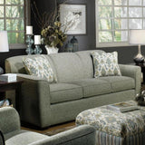 Craftmaster Bang-Bang/Lauderdale 82in Quick Ship Sofa
