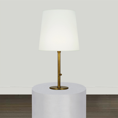 Robert Abbey Lighting Robert Abbey Rico Espinet Buster Table Lamp