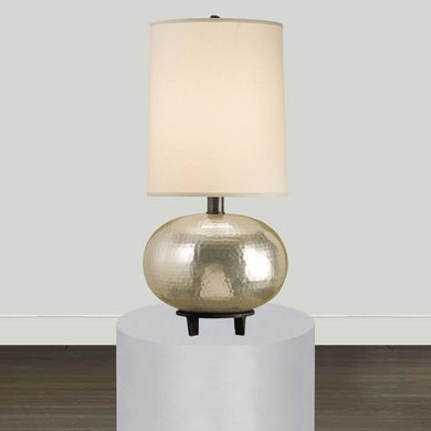 Currey & Company Lighting Currey & Co. Luna Table Lamp