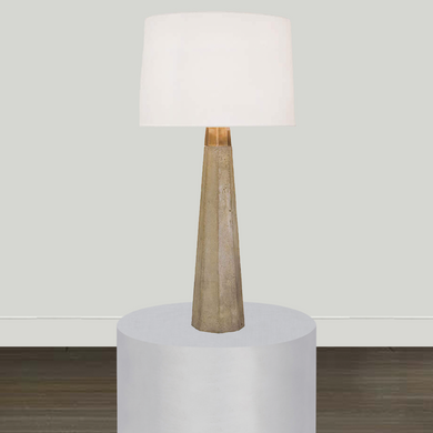 Regina Andrew Lighting Regina Andrew Concrete Collection Table Lamp