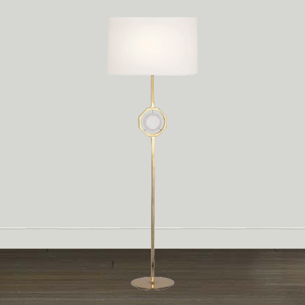 Robert Abbey Lighting Robert Abbey Hope Floor Lamp