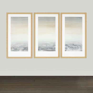 Paragon Artwork Paragon Sable Island (Set of 3)