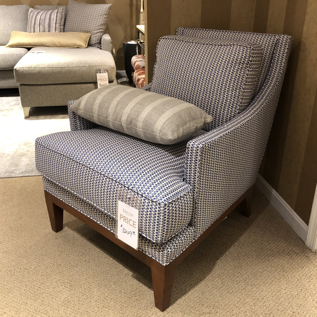 Stickley Tribeca Lounge Chair