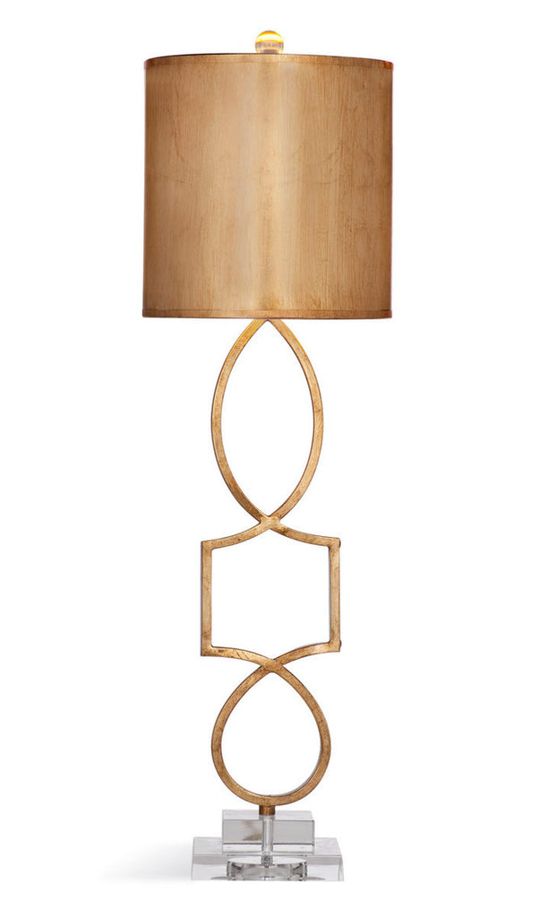 Bassett Mirror Co. Vivian Table Lamp