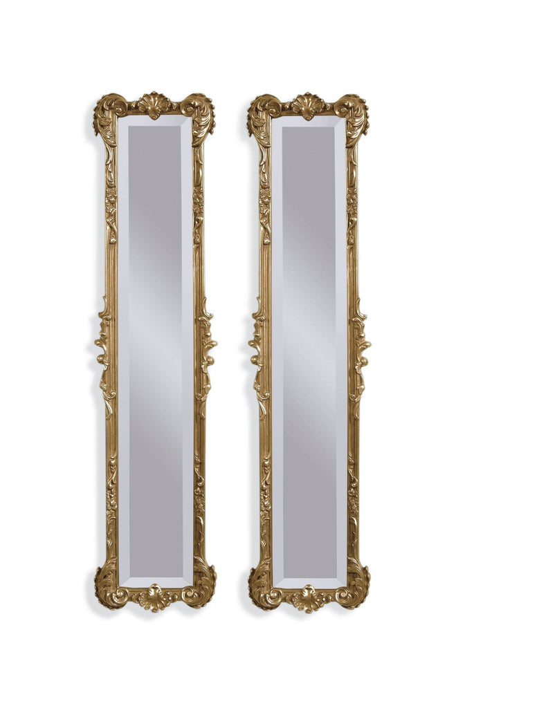 Bassett Mirror Company Accessory Bassett Mirror Co. Helena 2 Panel Mirrors
