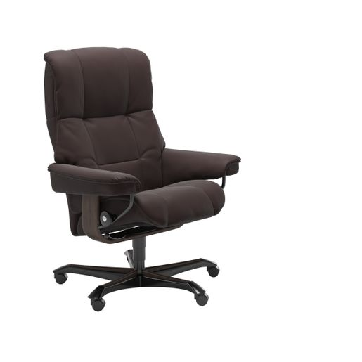 Stressless Quick Ship Mayfair Home Office Chair