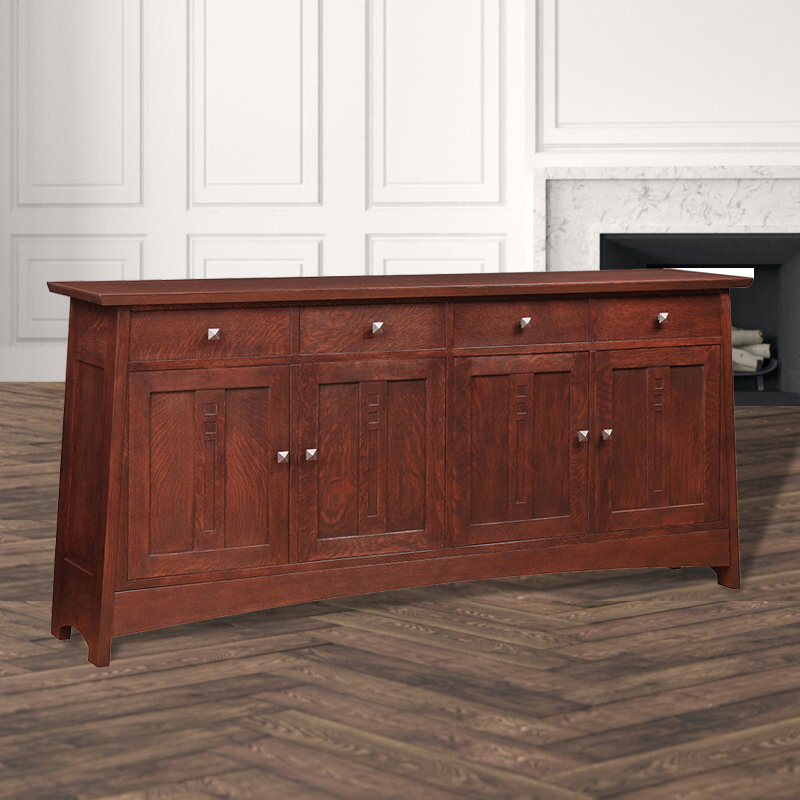 Stickley Highlands Onondaga Entertainment Console