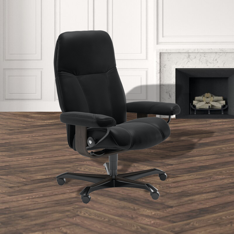 Stressless Consul Home Office Chair