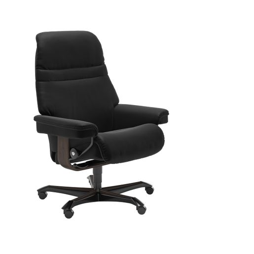 Stressless Quick Ship Sunrise Home Office Chair