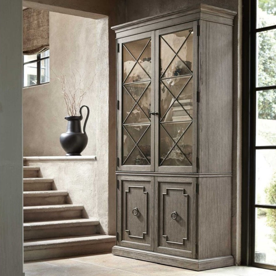 Bernhardt Canyon Ridge China Cabinet
