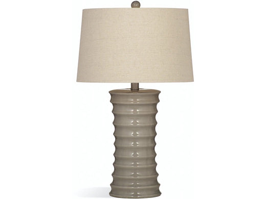 Bassett Mirror Co. Cara Table Lamp
