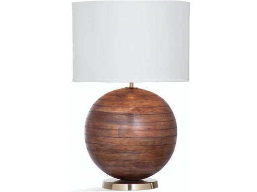 Bassett Mirror Co. Bespin Table Lamp