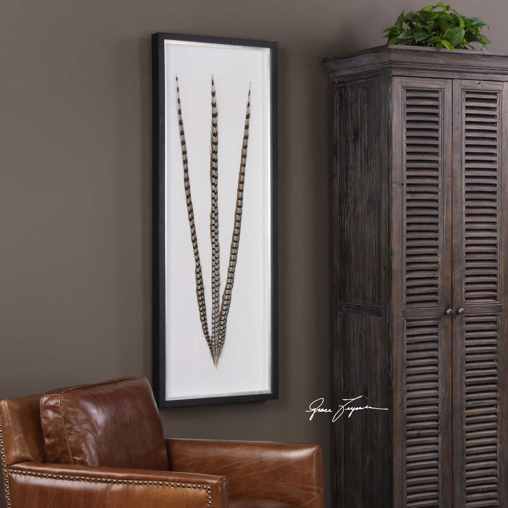 Uttermost Accessory Uttermost Mikado Shadow Box