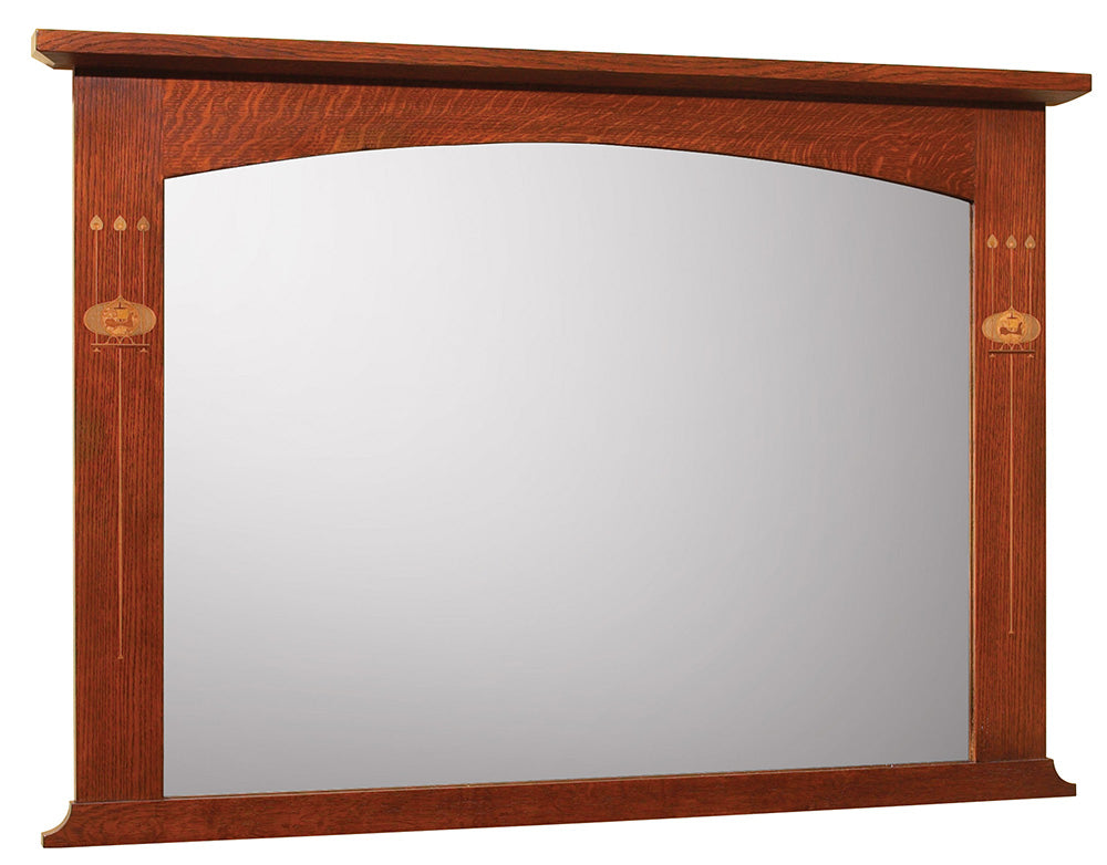 Stickley Harvey Ellis Mirror