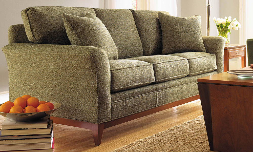 Stickley Fabric Sofa Stickley Keeler Sofa