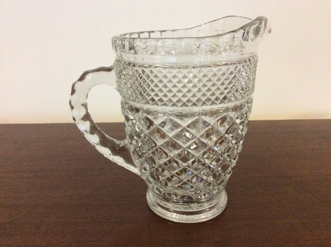 Vintage Pitcher Pint