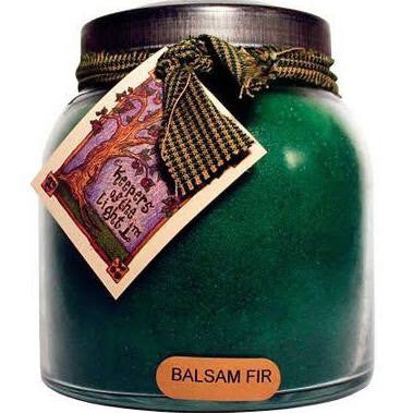 Balsam Fir - Mama Jar 22 oz.