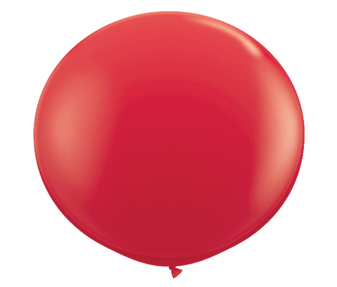 "36"" Red Latex Balloon"