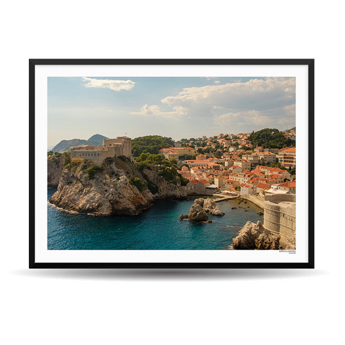 x Designio PhotoWall (HR) - Kings Landing