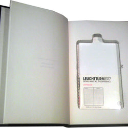 SneakyBooks Hidden Blank Notebook