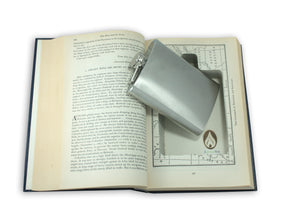 SneakyBooks Flask Book