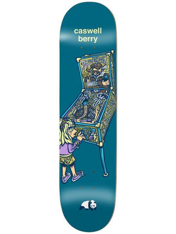 enjoi Caswell What's The Deal 8.5 Impact Light Skateboard Deck