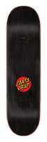 SANTA CRUZ 8.5in x 32.2in Classic Dot Deck