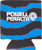 Powell Peralta Ripper Koozie Blue