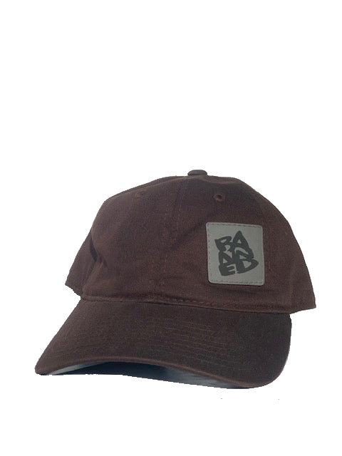 BANNED Unconstructed Cap