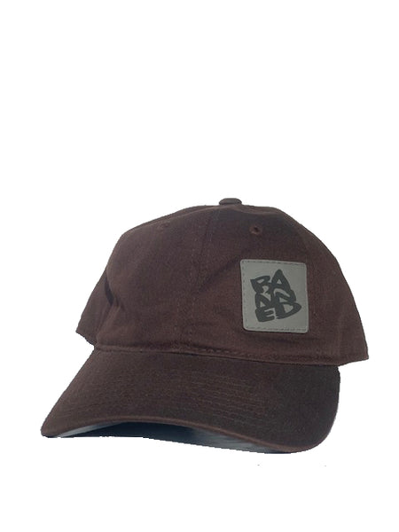 BANNED Old Geezer Unconstructed Cap