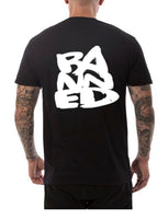BANNED® Stacked  S/S T-Shirt