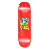 Pizza Skateboards Burrito Deck 8.375