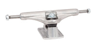 Bullet Polished Silver Standard Skateboard Trucks /set