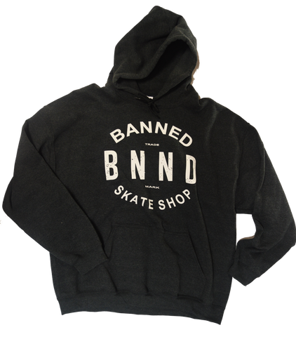BANNED (BNND) Sweater