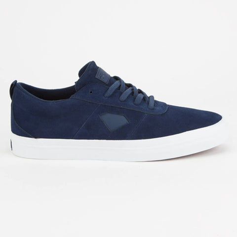 Diamond Icon Shoes - Blue