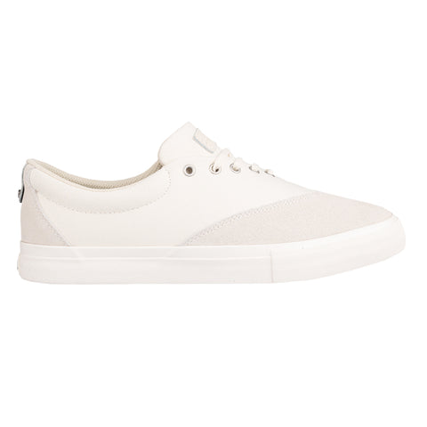 Diamond Avenue Shoes - White