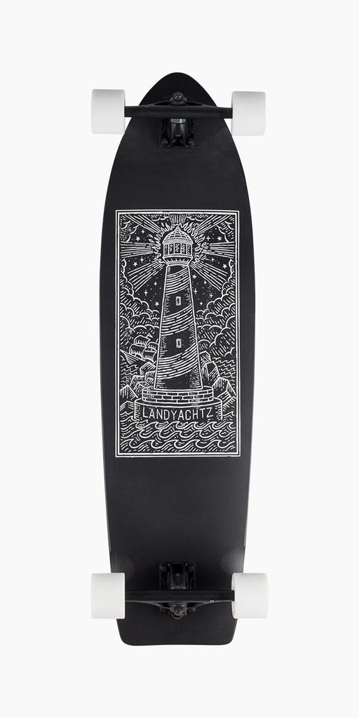 Landyachtz Flexy Canyon Arrow Lighthouse