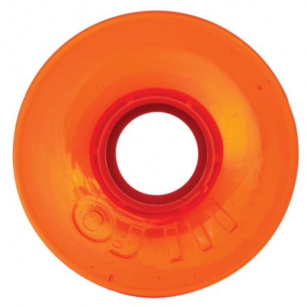 OJ Hot Juice 60mm 78a Longboard Wheels (Set of 4)