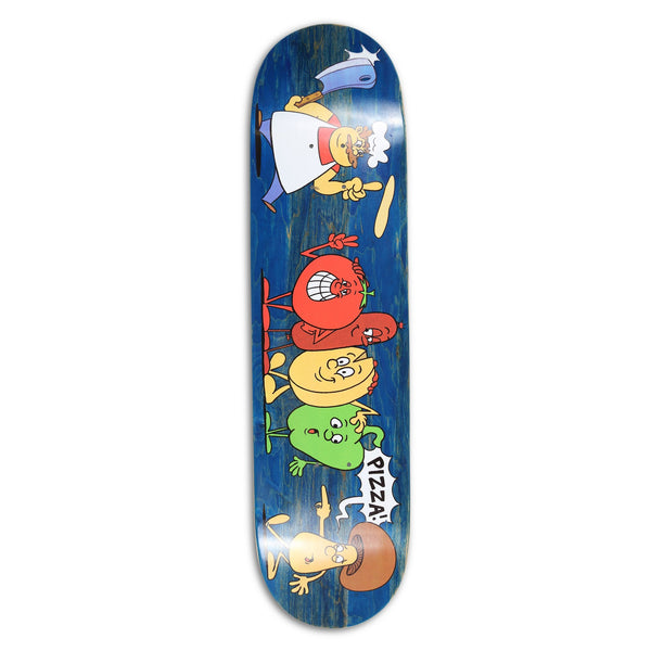 Pizza Skateboards Raymond Deck 8.25