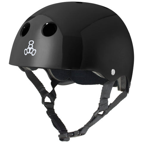 Triple Eight Standard Helmet