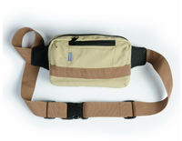 Habitat Field Pack  Fanny Pack  by Alien Workshop's Habitat Co.  HAB-0026