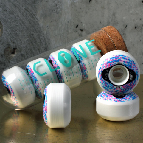 Alien Workshop Clone Wheels B Cells 54mm