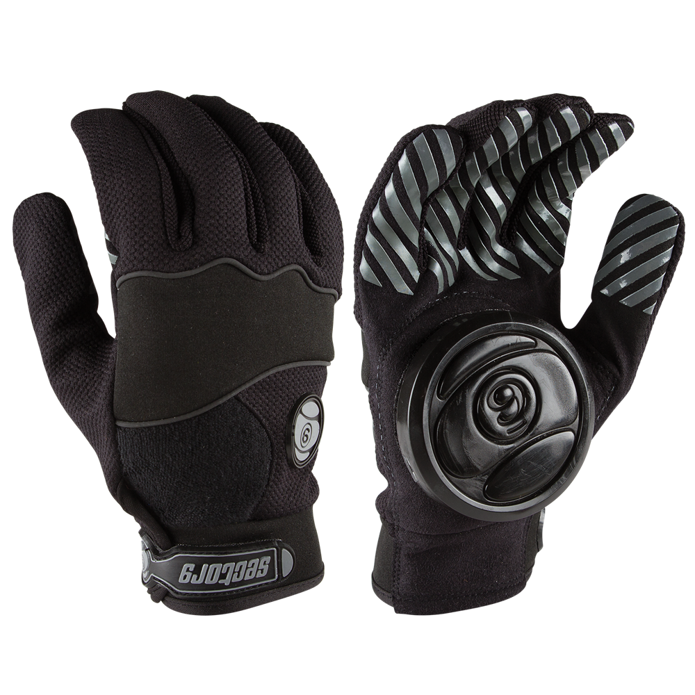 SECTOR 9 APEX GLOVE - STEALTH