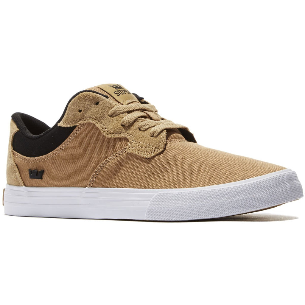 Supra Axle Khaki Shoes