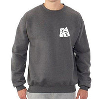 BANNED® California High Desert Style Crewneck Fleece