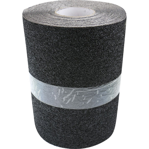 "Vicious Longboard Grip Tape Full roll black 11"" x 60 feet"
