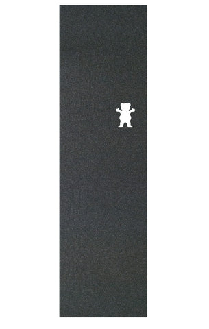 Grizzly Bear Cutout Grip Tape