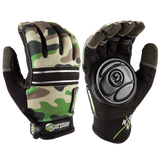 SECTOR 9 BHNC SLIDE GLOVES - CAMMO